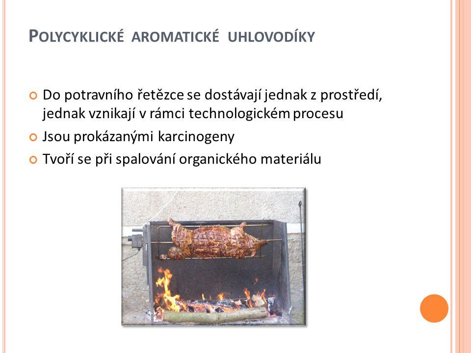 Polycyklické aromatické uhlovodíky