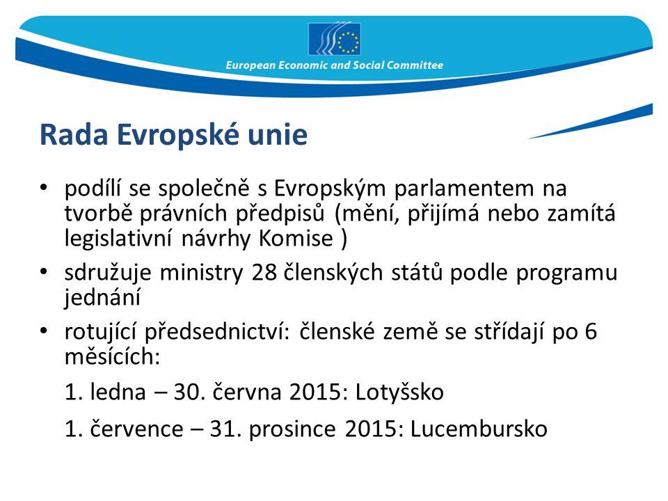 Rada Evropské unie 1. ledna – 30. června 2015: Lotyšsko