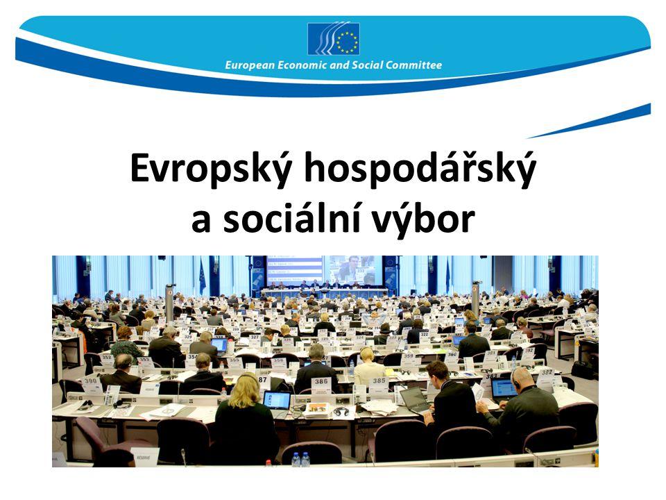 Evropský hospodářský a sociální výbor