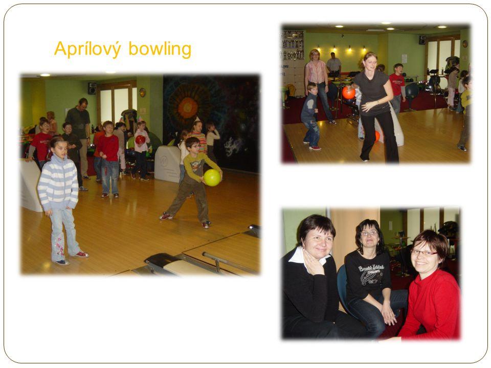 Aprílový bowling