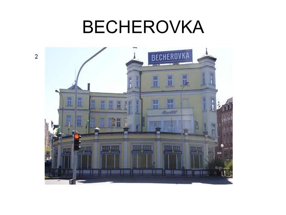 BECHEROVKA 2