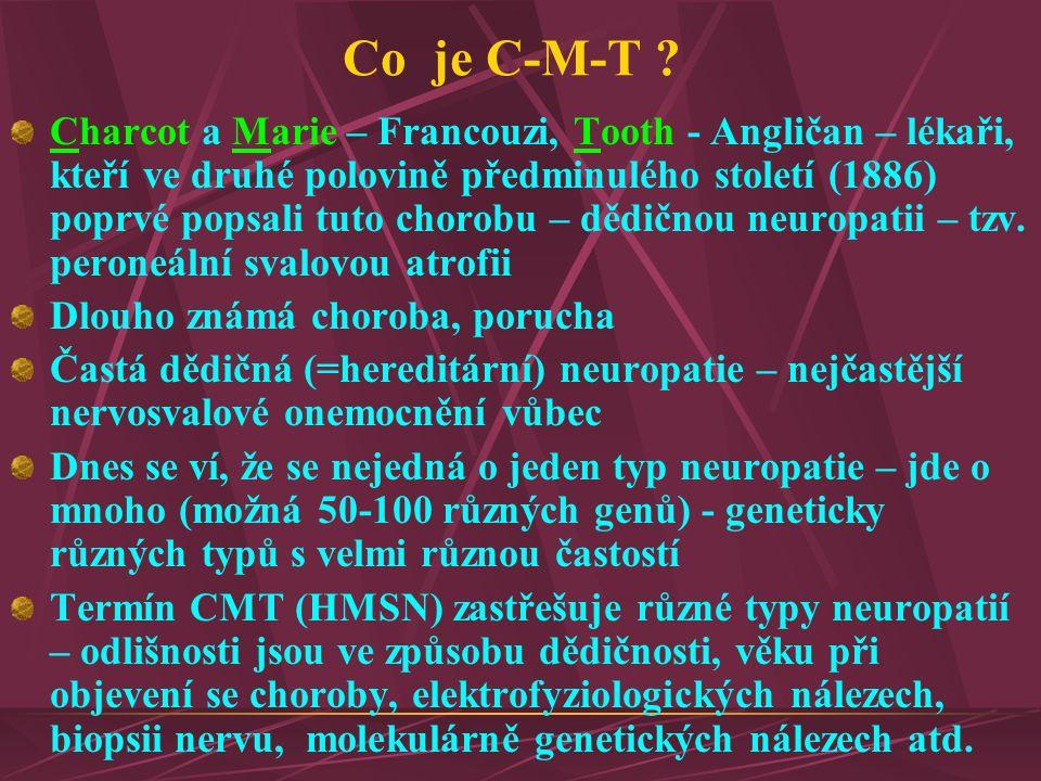 Co je C-M-T