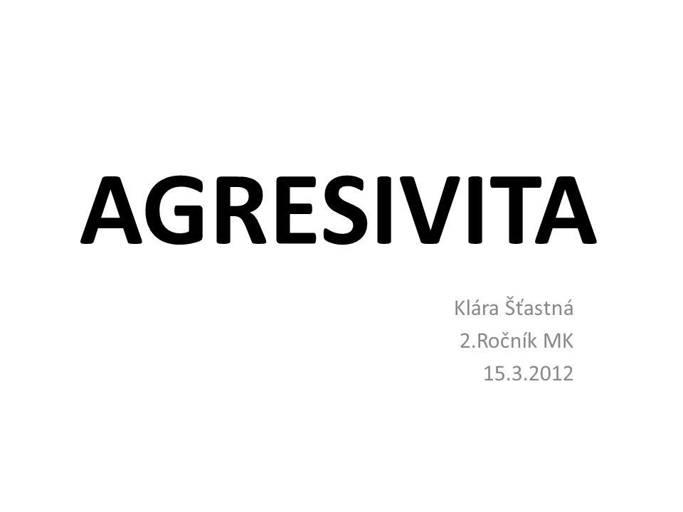 Klára Šťastná 2.Ročník MK 15.3.2012