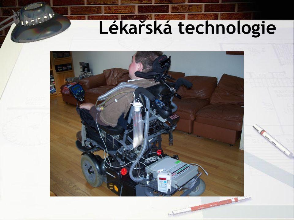 Lékařská technologie 32 32