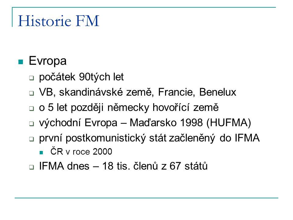 Historie FM Evropa počátek 90tých let