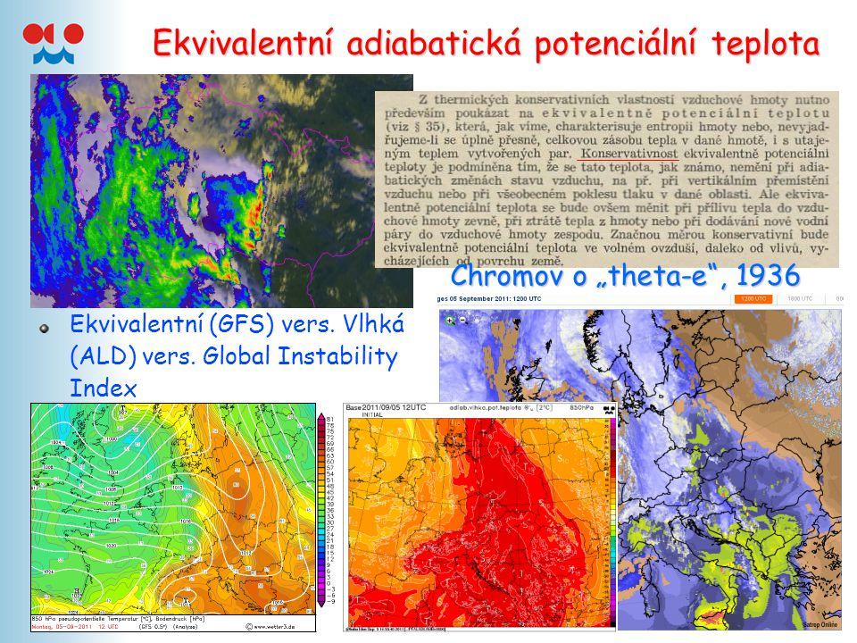 Ekvivalentní adiabatická potenciální teplota
