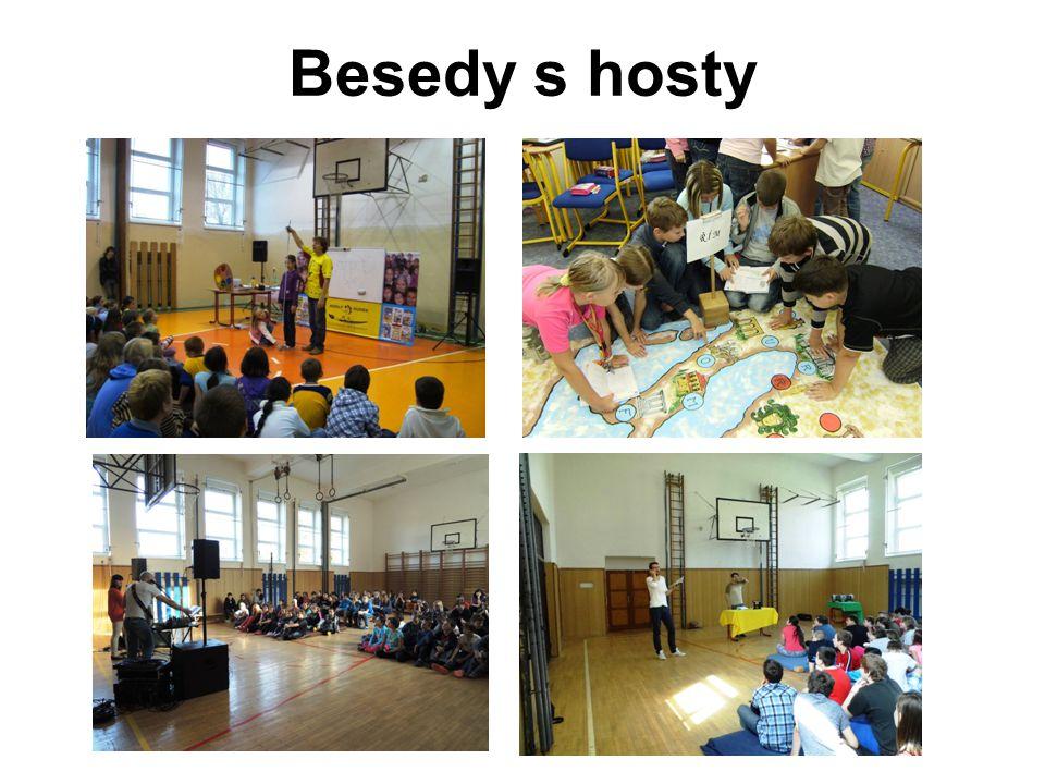 Besedy s hosty