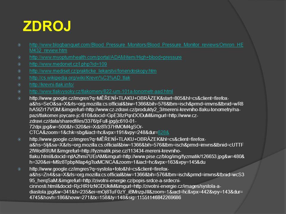 ZDROJ http://www.blogbanquet.com/Blood_Pressure_Monitors/Blood_Pressure_Monitor_reviews/Omron_HEM432_review.htm.