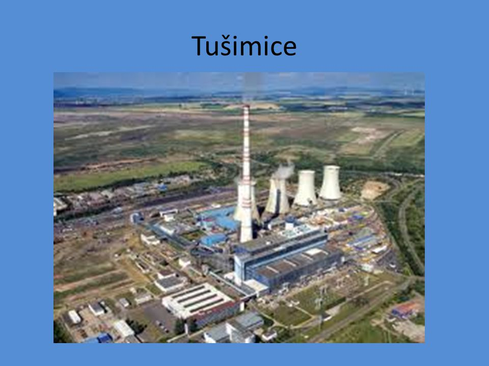 Tušimice