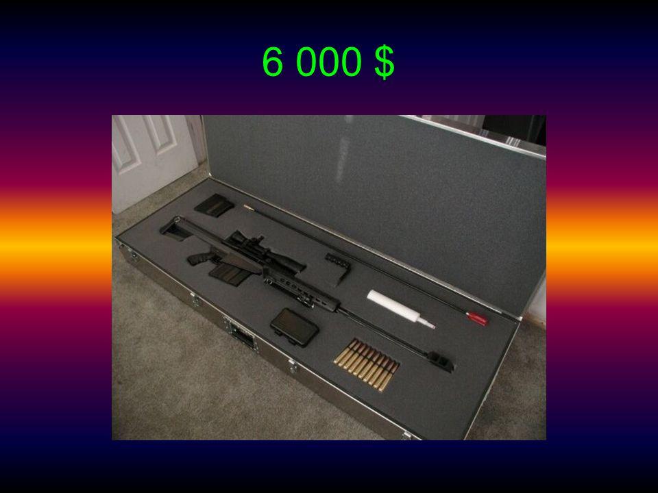 6 000 $