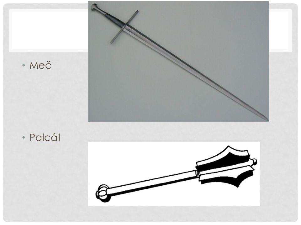 Meč Palcát