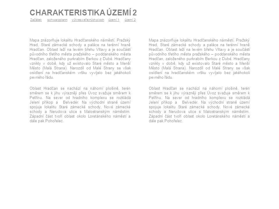 CHARAKTERISTIKA ÚZEMÍ 2