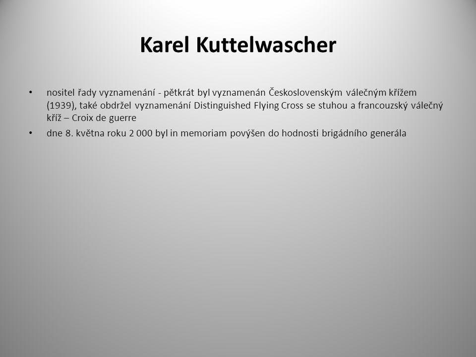 Karel Kuttelwascher