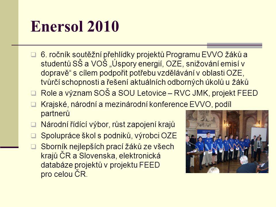 Enersol 2010