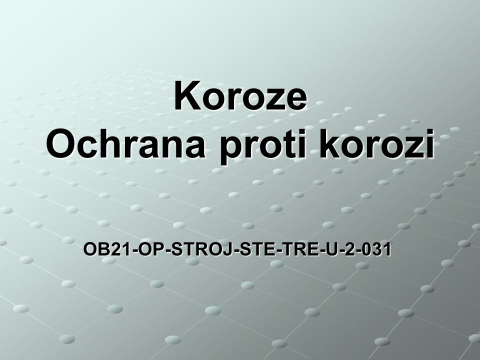 OB21-OP-STROJ-STE-TRE-U-2-031