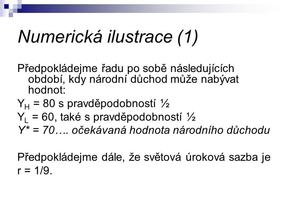 Numerická ilustrace (1)