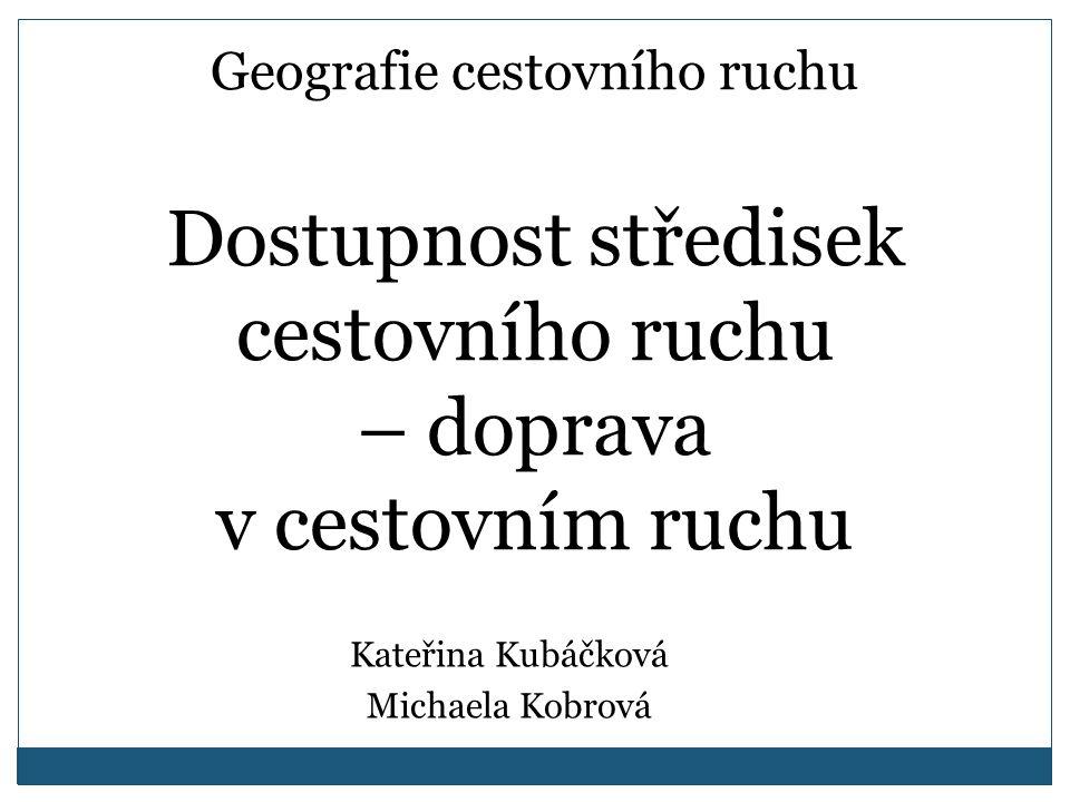 Kateřina Kubáčková Michaela Kobrová