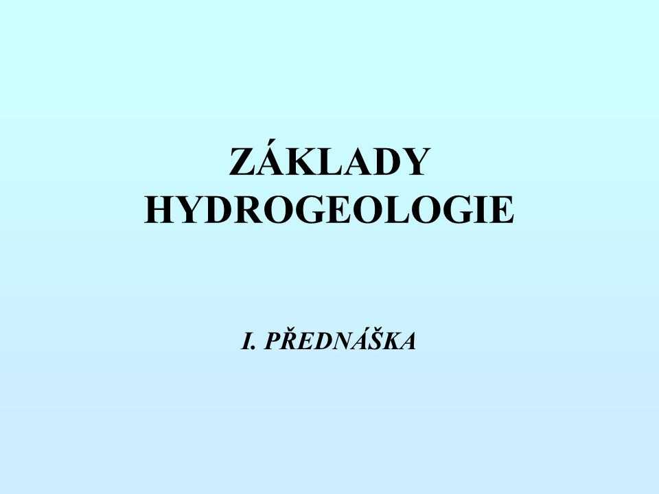 domenico and schwartz physical and chemical hydrogeology pdf