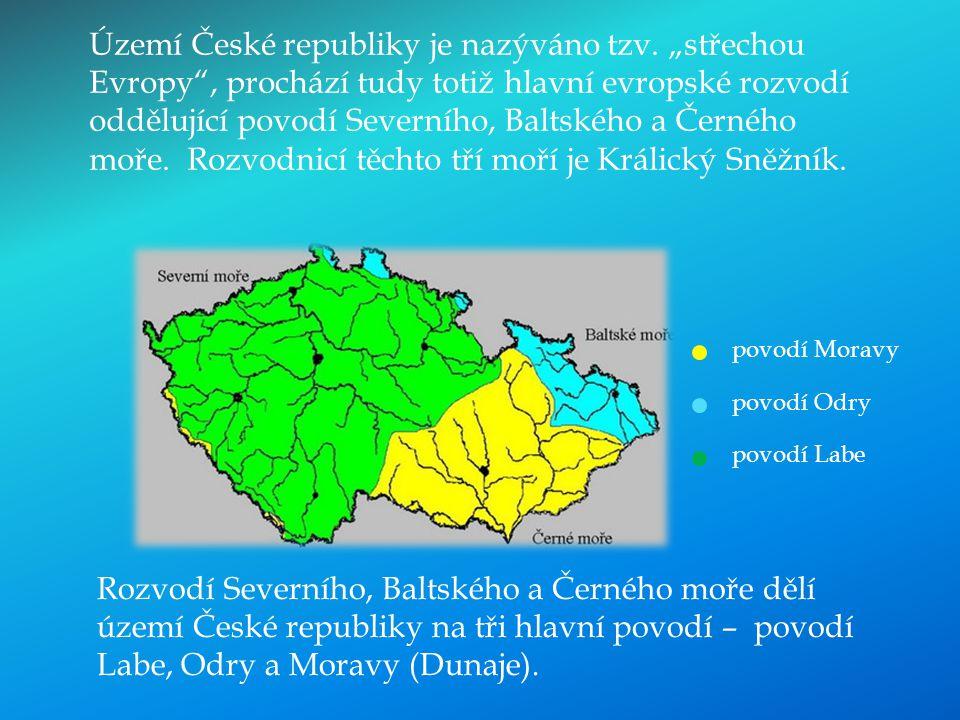 Území České republiky je nazýváno tzv