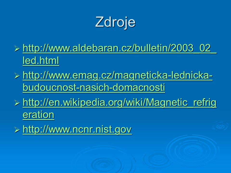 Zdroje http://www.aldebaran.cz/bulletin/2003_02_led.html