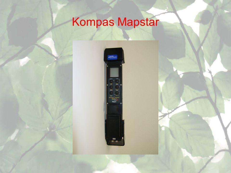 Kompas Mapstar