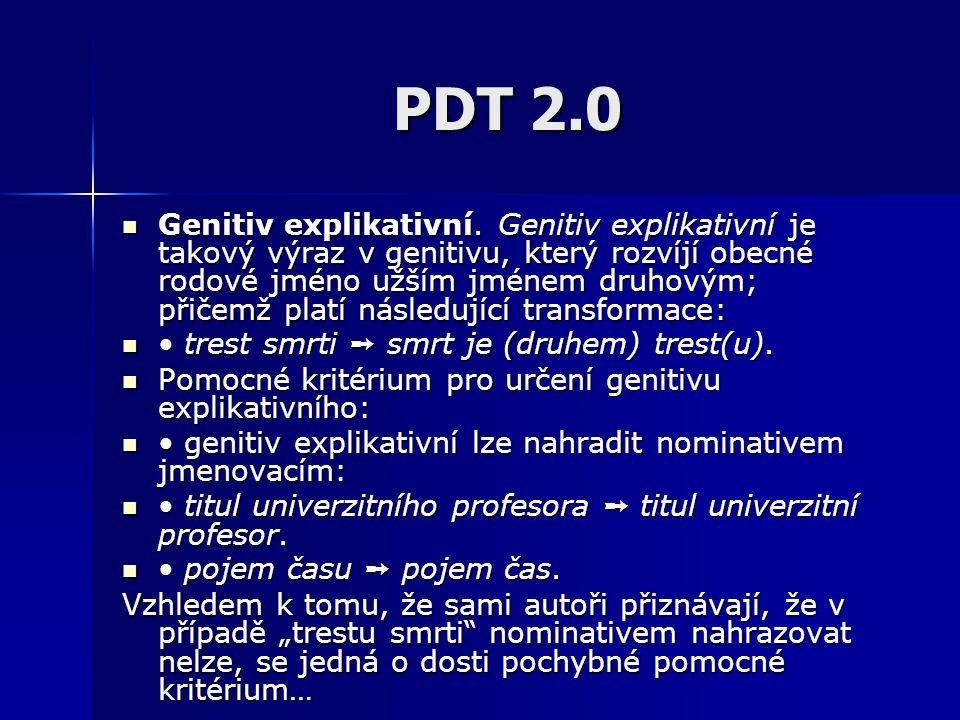 PDT 2.0