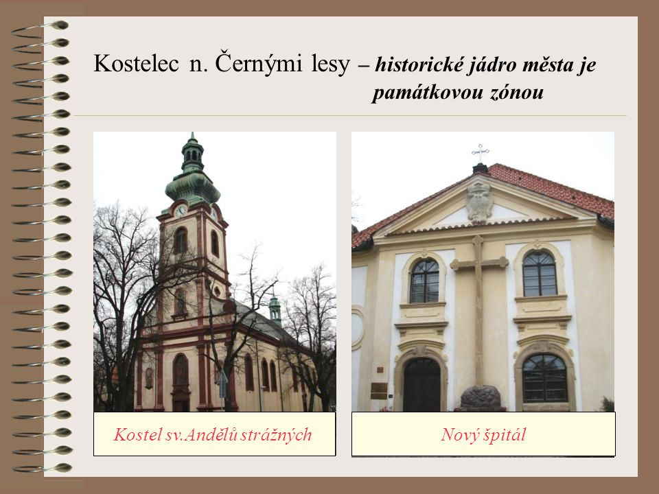Kostel sv.Andělů strážných
