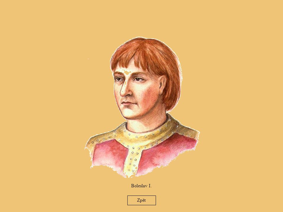 10 Boleslav I. Zpět