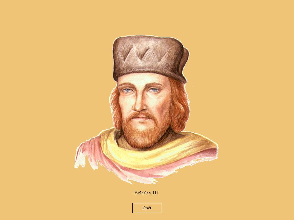 12 Boleslav III. Zpět