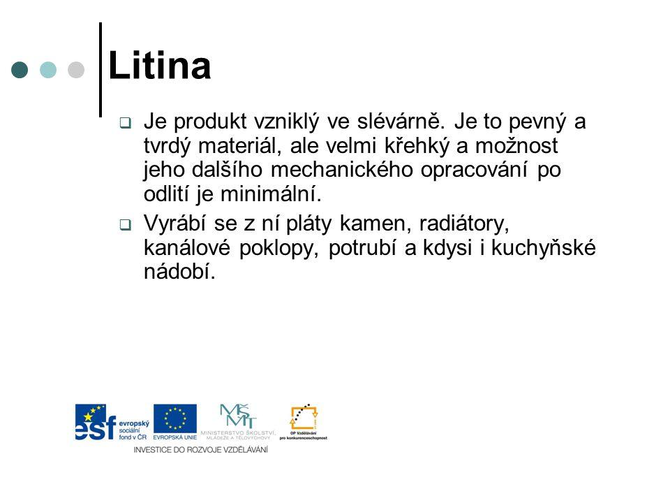 Litina