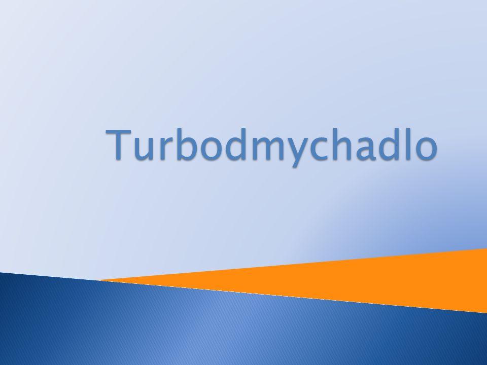 Turbodmychadlo