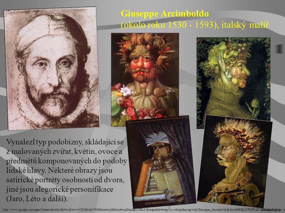 (okolo roku 1530 - 1593), italský malíř