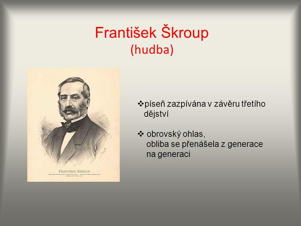 František Škroup (hudba)