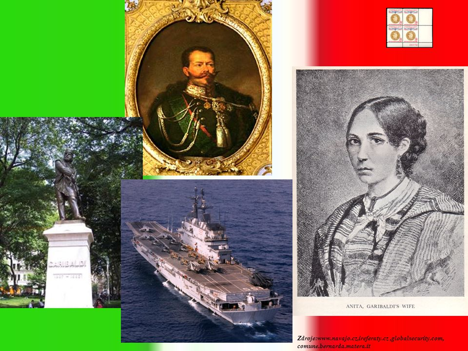 Zdroje:www. navajo. cz,ireferaty. cz ,globalsecurity. com, comune