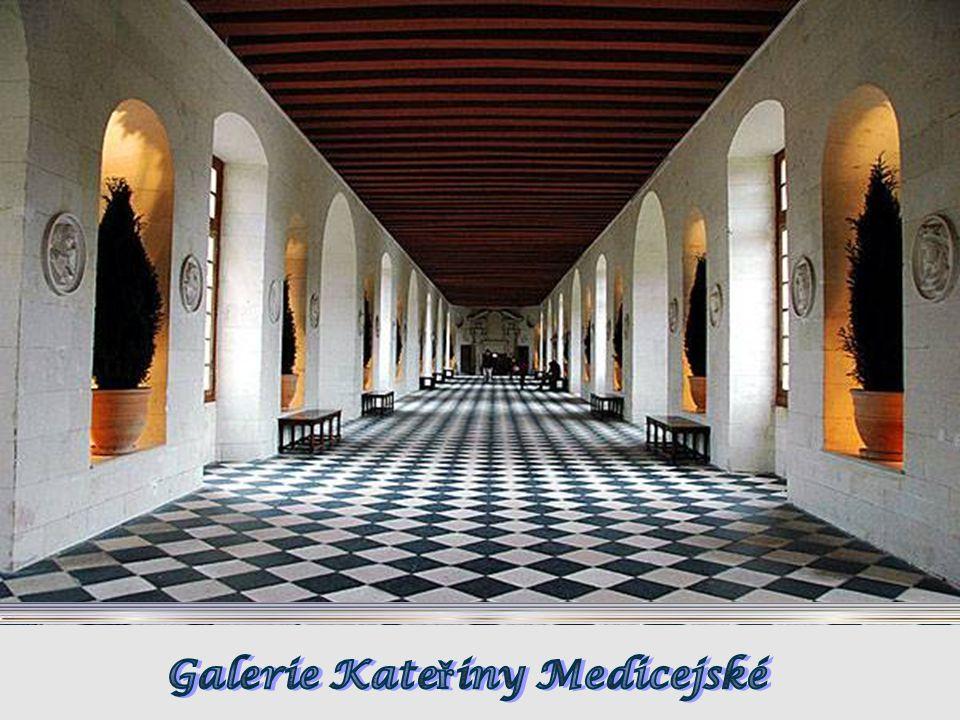 Galerie Kateřiny Medicejské