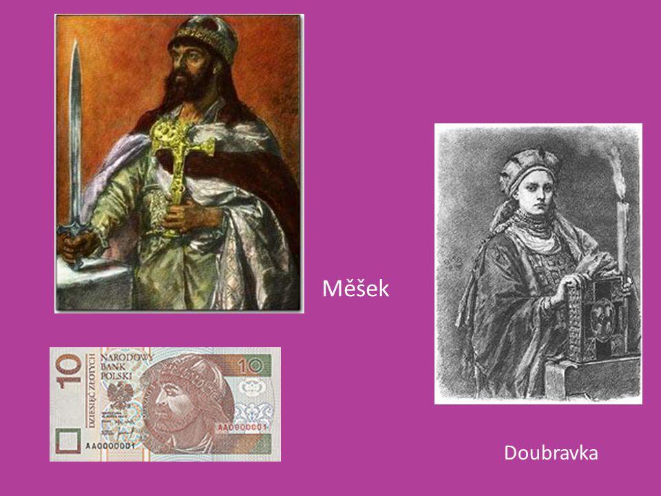 Měšek Doubravka