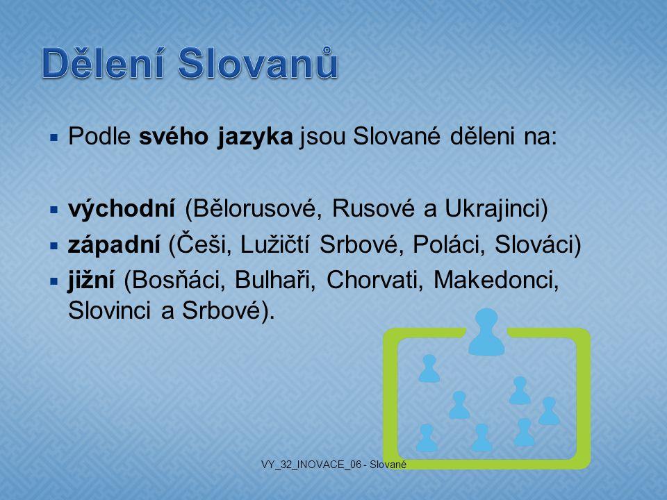 VY_32_INOVACE_06 - Slované