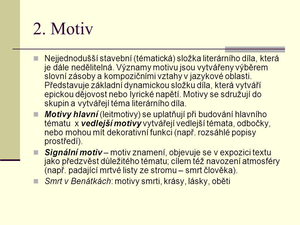 2. Motiv