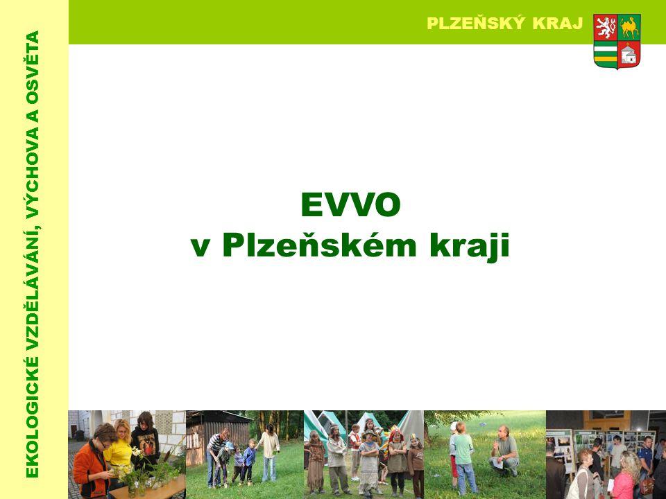 EVVO v Plzeňském kraji