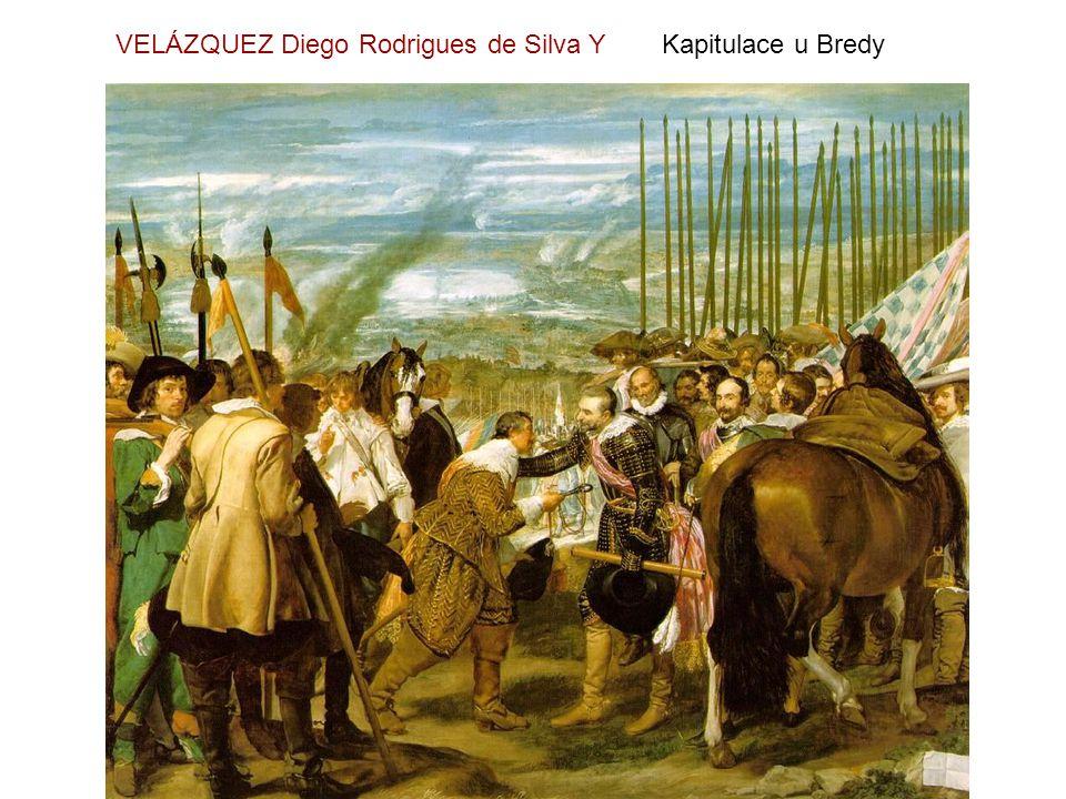 VELÁZQUEZ Diego Rodrigues de Silva Y