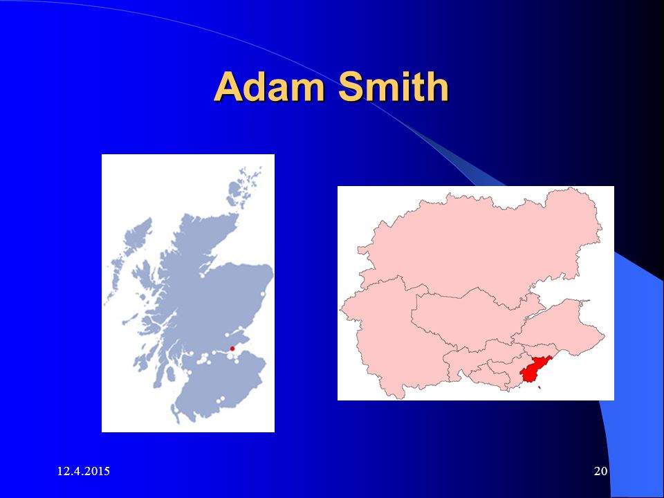 Adam Smith 11.4.2017