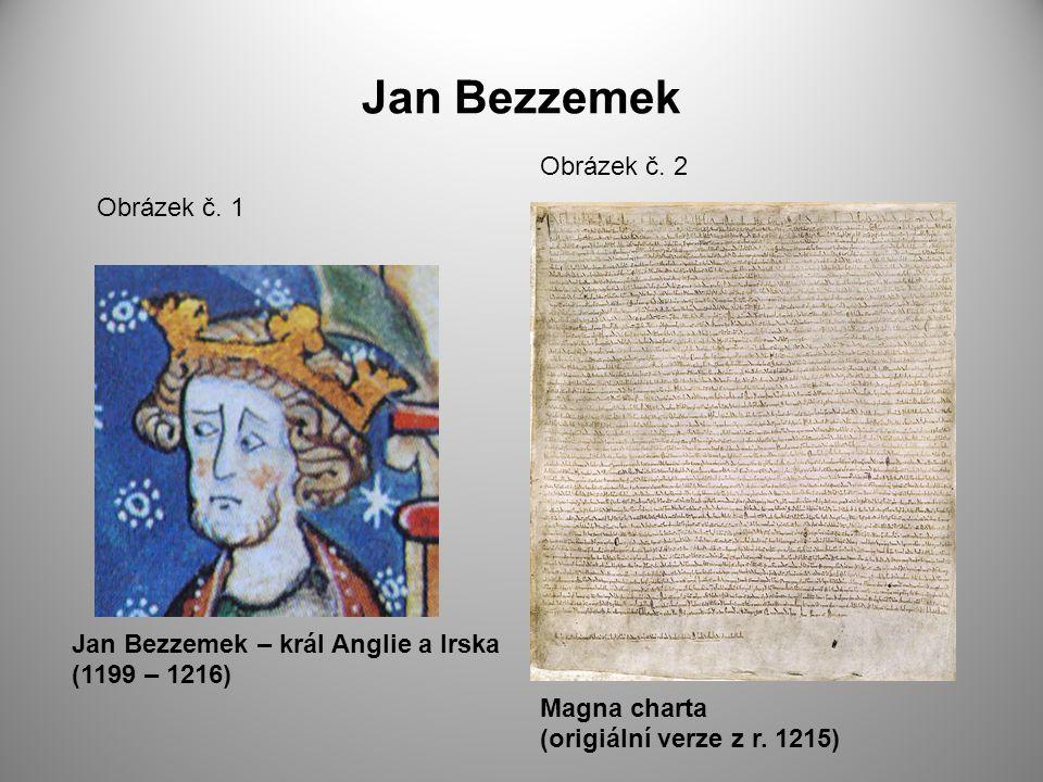 Jan Bezzemek Obrázek č. 2 Obrázek č. 1
