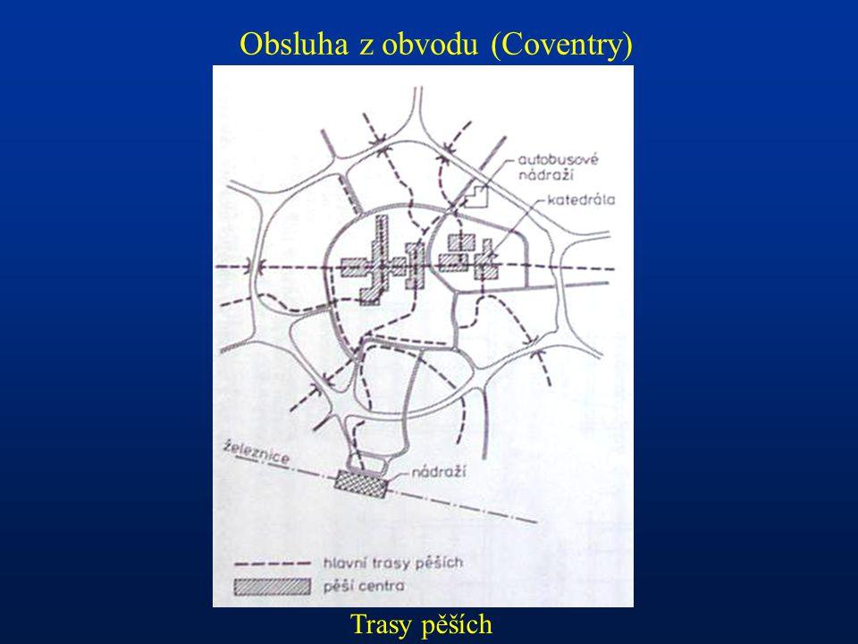 Obsluha z obvodu (Coventry)