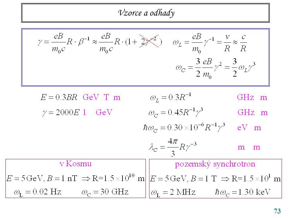 Vzorce a odhady