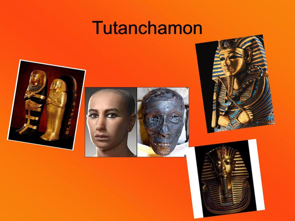 Tutanchamon Tutanchamon