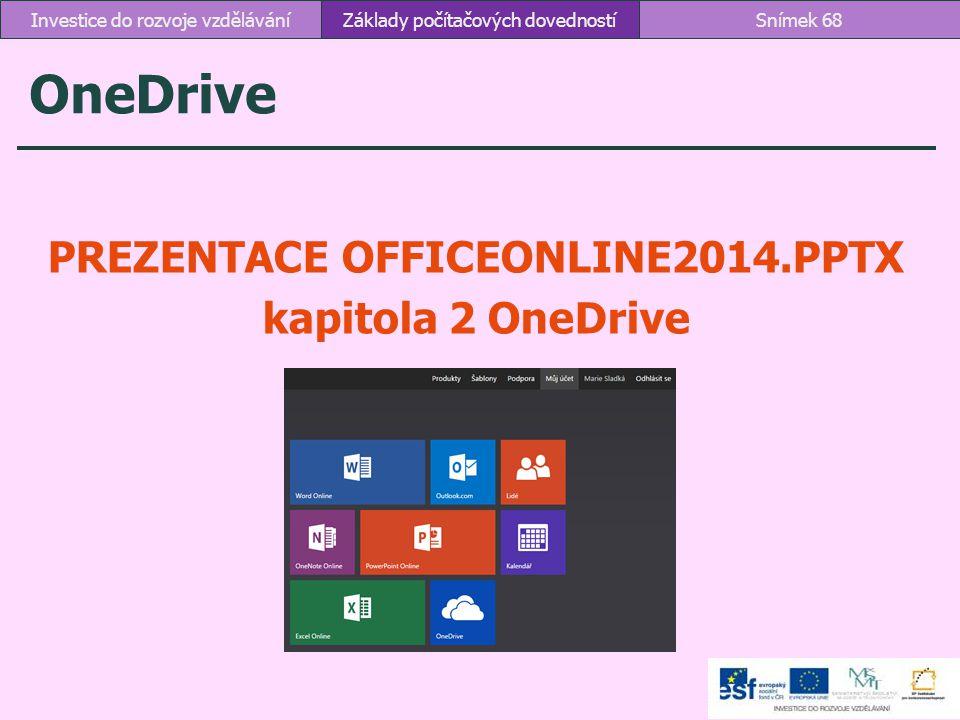 PREZENTACE OFFICEONLINE2014.PPTX