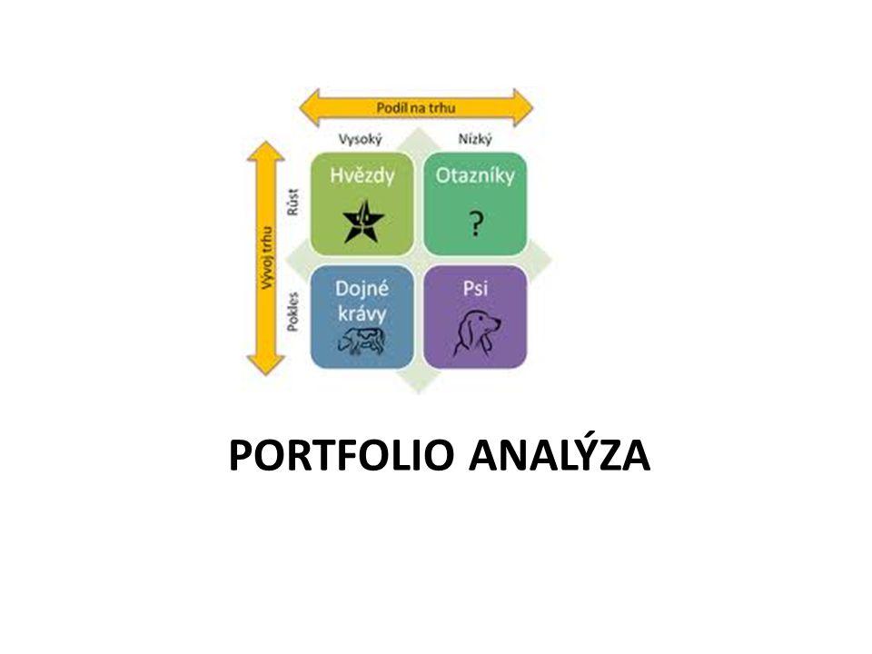 Portfolio analýza