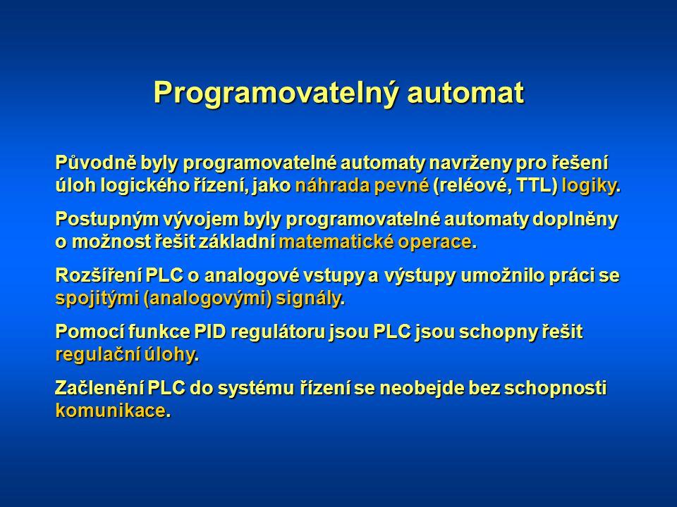 Programovatelný automat