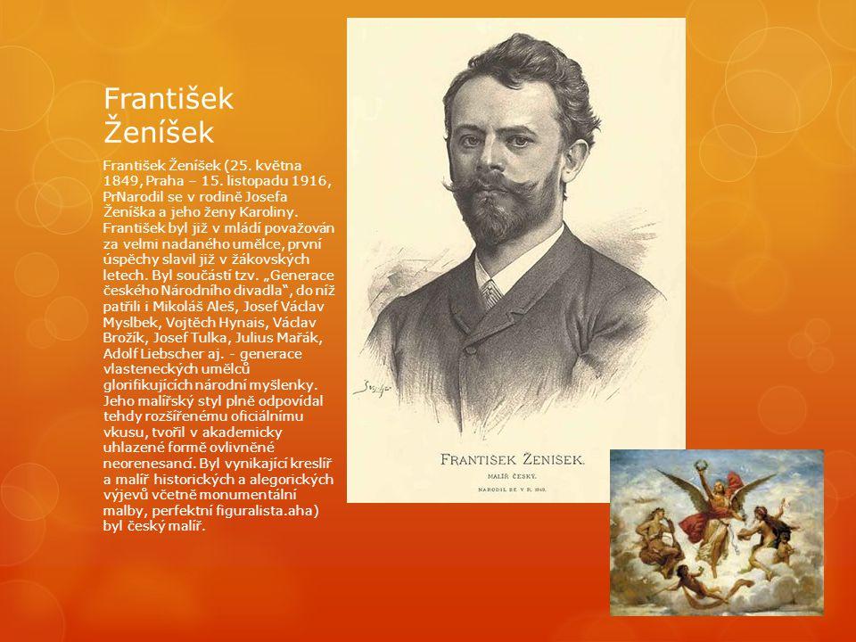 František Ženíšek