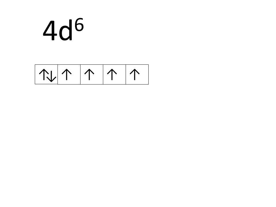 4d6 ↑ ↑ ↑ ↑ ↑